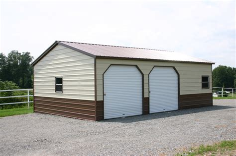 Steel Sheds Buildings by Metal Garages Nebraska Ne Prices