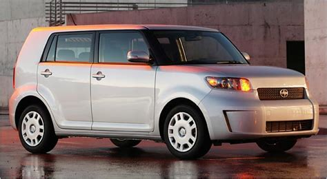 2008 scion xd and xb test drive road test cars so hip that it hurts the new york times