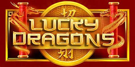 lucky dragons slot machine  play  slotorama