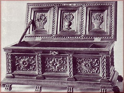 muebles renacentistas art 205 culos mueble renacentista en espa 209 a