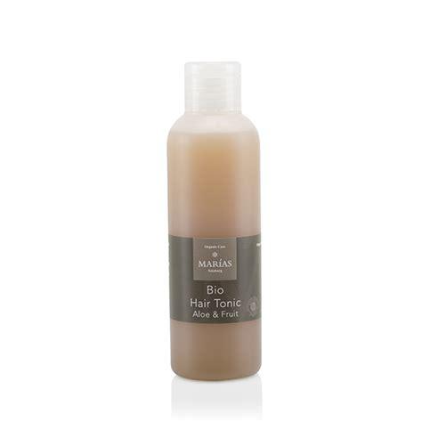 Shoo Bio Hair bio hair tonic aloe fruit 150ml bio naturkosmetik