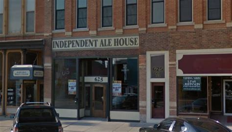 independent ale house independent ale house in rapid city south dakota makes the best pizza