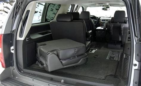 Suburban Interior by Chevrolet Suburban Interior Automotives Cars Sarkari