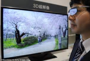 3d Tv 2016 lg and sony to stop 3d tv sets following samsung