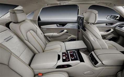 Audi Suv Interior Newsonair.org