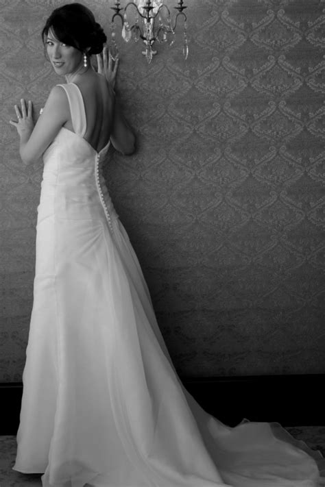 Vc Clara rosa clara ventura second wedding dress on sale 67
