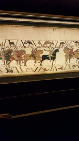 Qu Est Ce Que La Tapisserie De Bayeux by Mus 233 E De La Tapisserie De Bayeux Ce Qu Il Faut Savoir