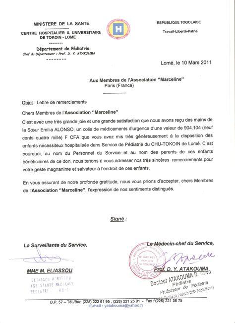 Exemple De Lettre De Départ Remerciement exemple de lettre de remerciement d embauche covering