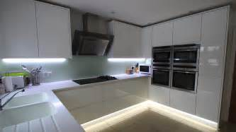 L Shaped Kitchen Layouts With Island cool modern u shaped kitchen with island 1499