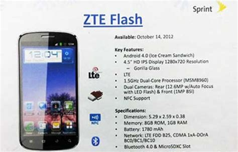 tutorial flash zte light zte flash is a high end phone with cheap price expectation