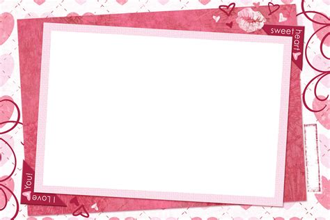 valentines picture frames search results for valentines day borders clip