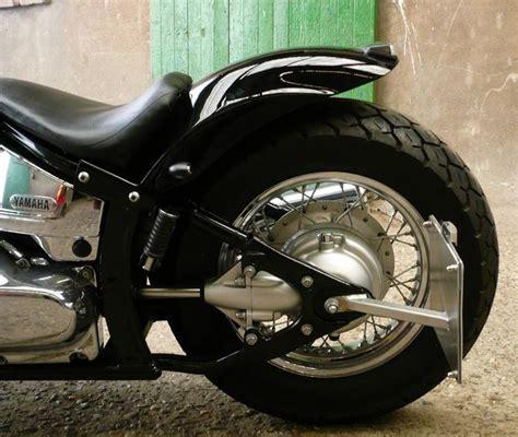Motorrad Kennzeichenhalter Bauen by Starbiker Org Thema Anzeigen Seitlicher