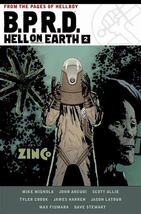 b p r d hell on earth volume 1 books comics february 2018 solicitations