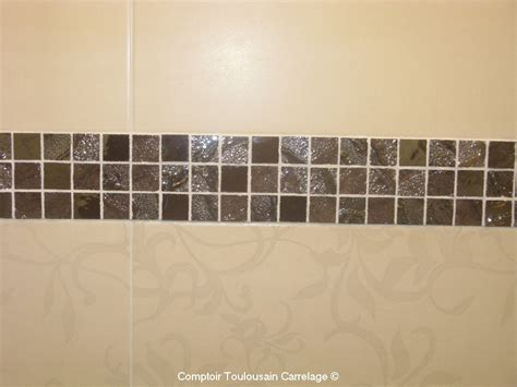 Frise Autocollante Pour Carrelage by Carrelage D 233 Co Mosaique En Gr 233 S C 233 Rame 30x30 S 233 Rie Four