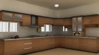 Kitchen Interiors Images Architectural Designing Kitchen Interiors