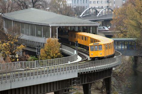 Subway Berlin Wi by M 246 Ckernbr 252 Cke M 233 Tro De Berlin Wikip 233 Dia
