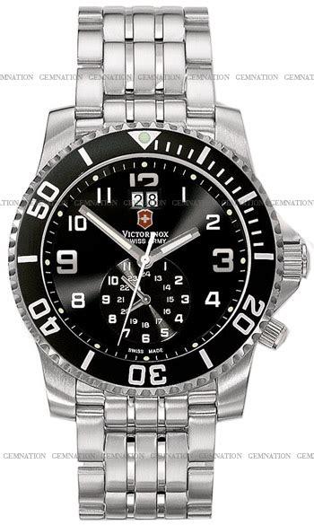Swiss Army 5171 Dual Time swiss army maverick ii dual time s model 241166