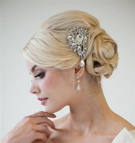 wedding hair comb bridal hair comb hair comb