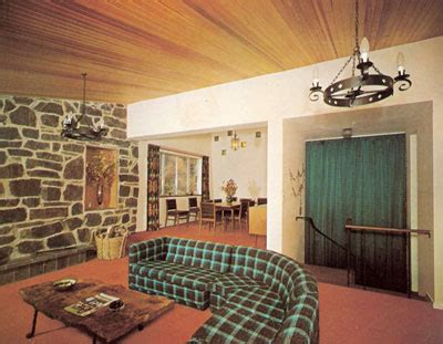 70s home design build your own 70s house retro to go