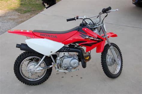 Honda 70 Dirt Bike by Honda 70 Crf Dirt Bike Carburetor Gallery