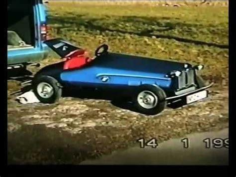 Kinderauto Eigenbau by Kinderauto Eigenbau