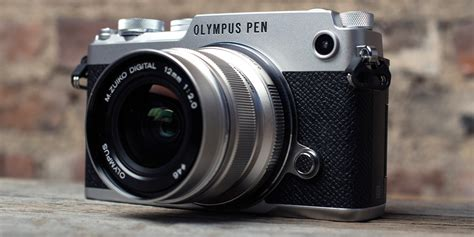 olympus digital reviews olympus pen f digital review reviewed cameras