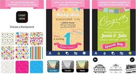 aplikasi membuat undangan pernikahan free download 10 aplikasi untuk membuat undangan terbaik di android