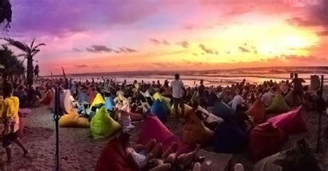 tempat tato bagus di bali 10 tempat melihat sunset terbaik di bali paling asik unik