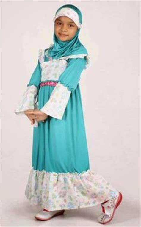 Gamis Pesta Organdi gaun muslim pesta anak perempuan gamis pesta mewah rok