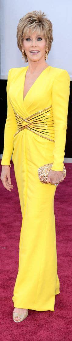 jane fonda yellow dress 12 jpeg 1 200 215 1 600 pixels swapped 2 pinterest sexy
