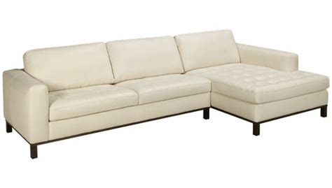 jordans leather sectional natuzzi editions tufted seat 2 piece leather sectional