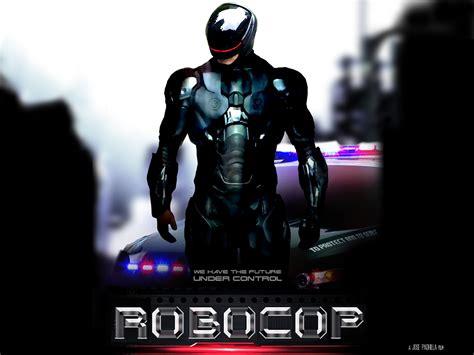 Robokap Film | review robocop 2014
