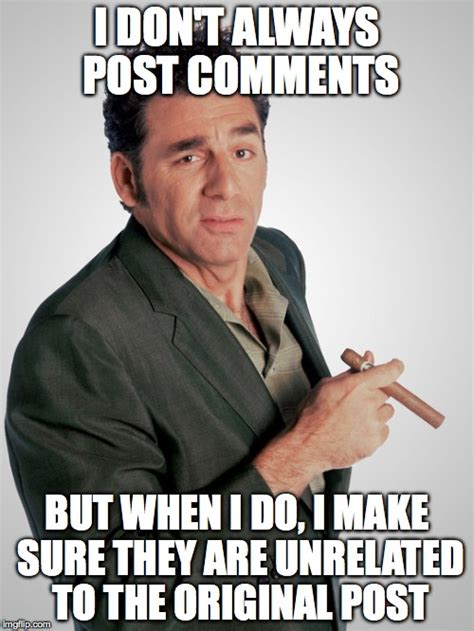 Irrelevant Meme - irrelevant meme 28 images has a line in an episode