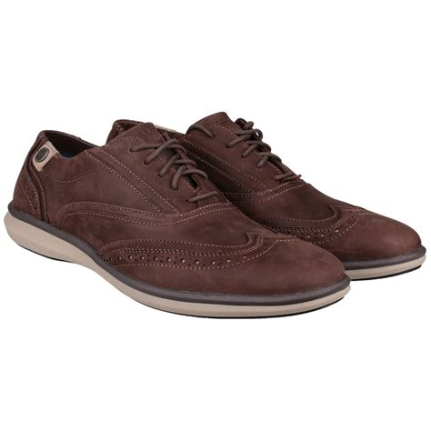 nason shoes skechers whitby nason 68115 s chocolate shoes