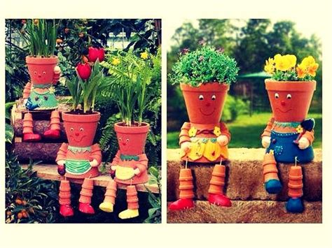 design your own flower pots how to make your own flower pot people trusper