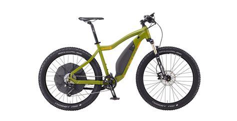 E Bike E Bike by Ohm Electric Bikes With Bionx