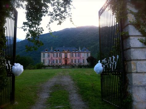 Post Modern House Plans An Abandoned French Chateau Is Getting The Makeover Of A