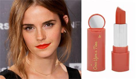 Harga Lipstik Emina Once Upon A Time lipstik nuansa warna orange bisa bikin wajah tak lebih