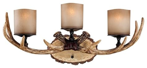 deer antler bathroom accessories country lighting fixtures home design and decor reviews