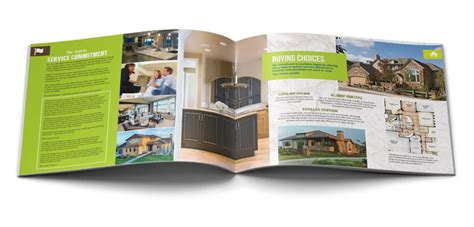 custom home builder magazine home builder brochure imagica sarasota florida