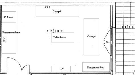 Amenager Salon 20m2 by Aide Pour D 233 Coration Salon 20m2