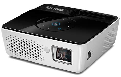 benq gp2 mini projector review benq joybee gp2 mini projector preview audioholics