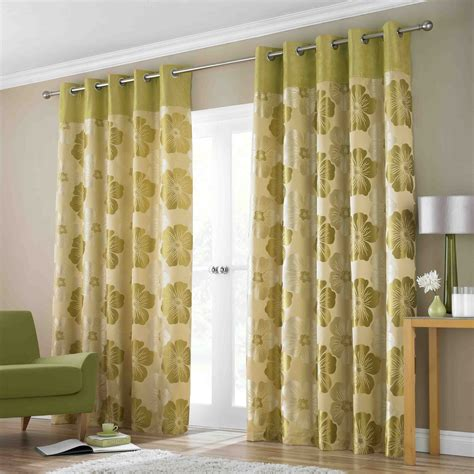 curtain style curtain design company gives top window treatment trends