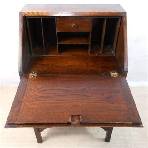 small bureau desk small bureau desk uk small solid oak writing bureau desk