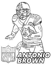 football card coloring page coloring pages with famous people actors sportsmen