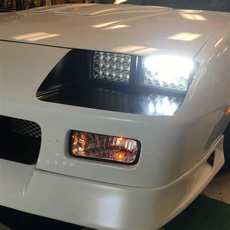 headlights and lights led kits similar to hid kits for headlights fog lights