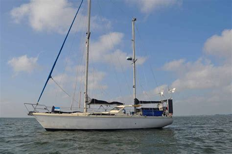 best cruising yacht four of the best amel cruising yachts boats