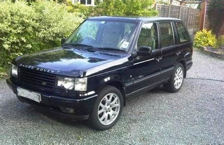 how to learn about cars 2001 land rover discovery series ii spare parts catalogs cars to africa 2001 land rover range rover vogue auto huge spec v8 p38 usd 11 985
