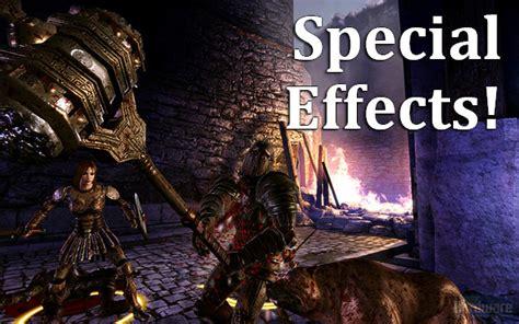 best special effects the best special effects in pc part 1