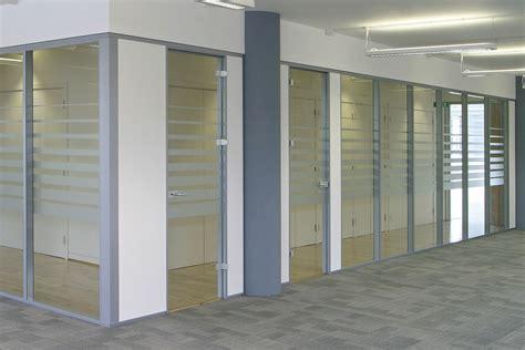 pivot swing door adaptable modular glass walls avanti systems usa